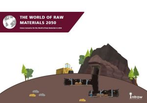 World of Raw Materials 2050