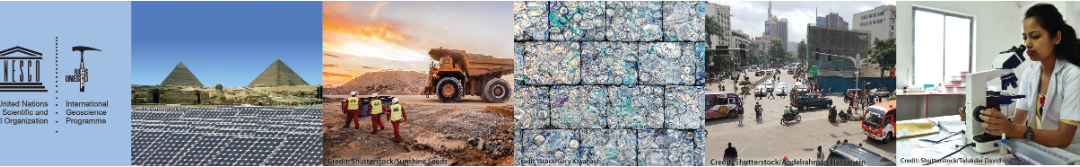 INTRAW supports UNESCO Lecture Series on Earth Materials Sustainability
